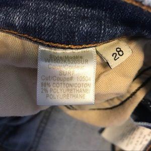 rag & bone Jeans - Rag & Bone skinny jeans